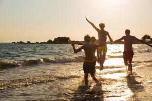 wakacje z rodzina